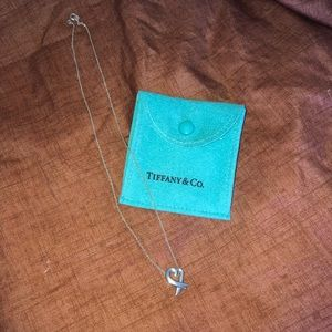 Authentic Paloma Picasso Tiffany necklace